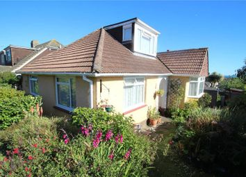Thumbnail 2 bed detached bungalow for sale in Rossiter Road, North Lancing, West Sussex