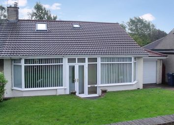 Thumbnail 4 bed bungalow for sale in North Road, Hetton-Le-Hole, Houghton Le Spring