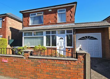 Thumbnail 3 bed detached house for sale in Standhill Road, Carlton, Nottingham