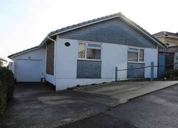 Thumbnail 2 bed detached bungalow for sale in Portbyhan Road, West Looe