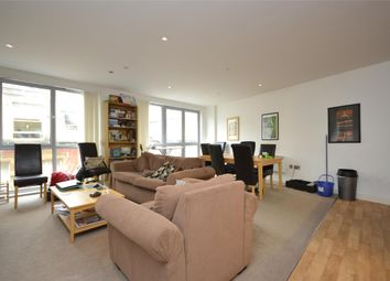 Thumbnail 2 bed flat to rent in Marsh Street, Bristol