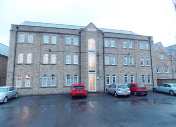 Thumbnail 2 bed flat to rent in Alicia Close, Swindon