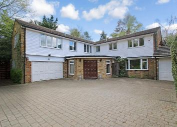 Thumbnail 6 bed detached house for sale in Nightingales Lane, Chalfont St. Giles