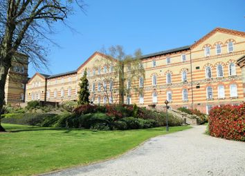 Thumbnail 1 bed flat for sale in Park East, Southdowns Park, Haywards Heath