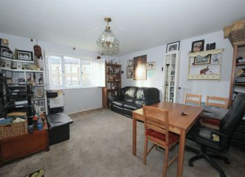 Thumbnail 2 bed flat to rent in Leigh Hunt Drive, London