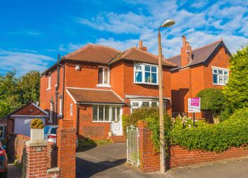 Thumbnail 5 bed detached house for sale in Rotherwick Avenue, Chorley