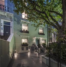 Thumbnail 6 bedroom property for sale in Loudoun Road, St John's Wood, London