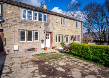 Thumbnail 2 bed cottage for sale in Longcroft, Almondbury