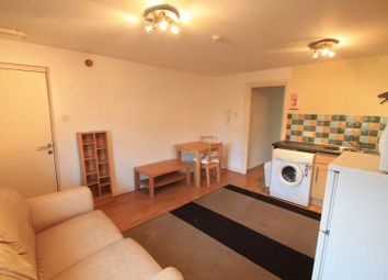 Thumbnail 1 bed flat to rent in Minister Street, Cathays, Cardiff