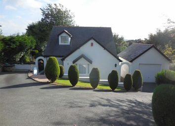 Thumbnail 3 bed detached house for sale in Bryn Hendre, Aberystwyth, Ceredigion
