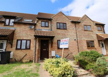 Thumbnail 3 bed terraced house for sale in Reevers Road, Newent