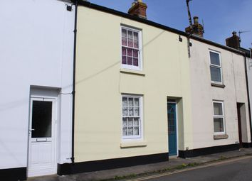 Thumbnail 2 bed cottage for sale in Regent Terrace, St Just