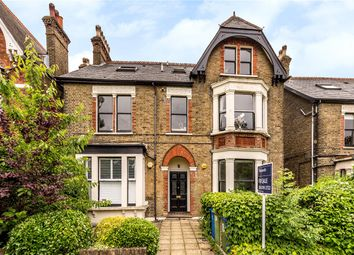 Thumbnail 2 bed flat for sale in Colyton Road, East Dulwich, London