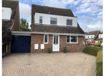 Thumbnail 3 bed link-detached house for sale in Stroma Way, Highworth
