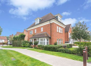 4 bed detached house for sale in The Boulevard, Horsham, West Sussex RH12