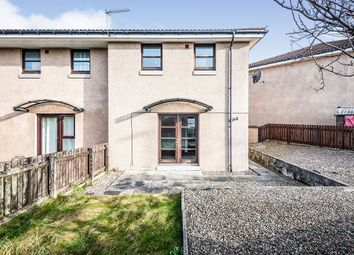 Thumbnail 2 bedroom semi-detached house to rent in Ernest Hamilton Court, Elgin