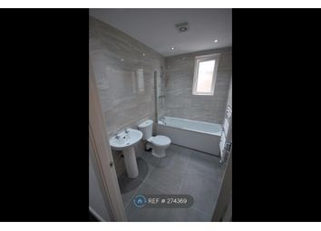 Thumbnail 3 bed flat to rent in Rear First Floor, Blackpool
