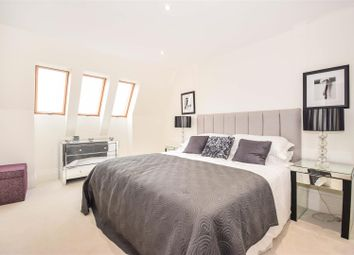 Thumbnail 5 bed property for sale in Thackeray Close, London