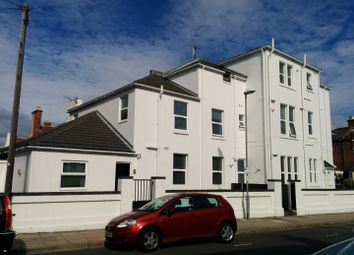 Thumbnail 2 bed flat to rent in Corner Apartments, St Andrews Road