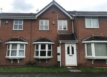Thumbnail 2 bed property to rent in Grange Farm Close, Great Sankey, Warrington