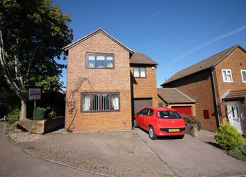 Thumbnail 4 bed detached house for sale in Fairways Avenue, Coleford