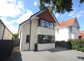 Thumbnail 4 bed detached house for sale in Sandbanks Road, Lower Parkstone, Poole, Dorset