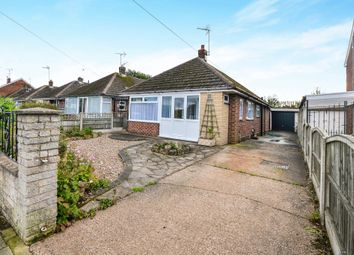 Thumbnail 2 bed detached bungalow for sale in Fairholme Drive, Mansfield