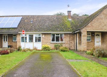 Thumbnail 1 bed terraced bungalow for sale in Holloway Road, Witney