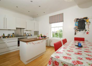 Thumbnail 3 bedroom flat to rent in Melrose Road, London