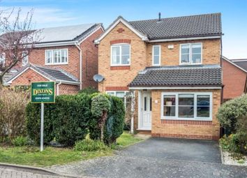 Thumbnail 3 bedroom detached house for sale in Upperfield Way, Binley, Coventry, West Midlands