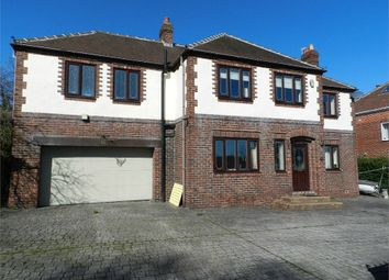 Thumbnail Detached house to rent in Ecclesfield Road, Chapeltown, Sheffield, South Yorkshire