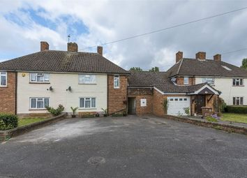 Thumbnail 3 bed terraced house for sale in Hawthorn Way, Shepperton, Middlesex