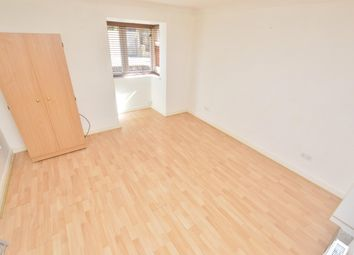 Thumbnail 1 bed property to rent in Juliette Road, London