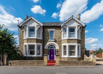 Thumbnail 4 bed detached house for sale in Station Street, Chatteris