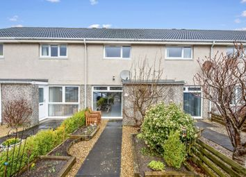 Thumbnail 2 bed terraced house for sale in 112 Currievale Drive, Currie