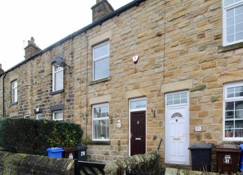 Thumbnail 3 bed terraced house for sale in Halesworth Road, Sheffield
