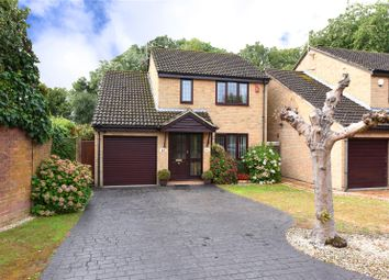 Thumbnail 4 bed detached house for sale in Cambrian Way, Calcot, Reading, Berkshire