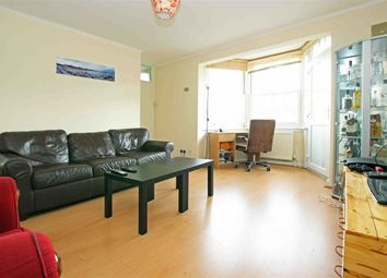 Thumbnail 3 bed flat to rent in Emlyn Gardens, London