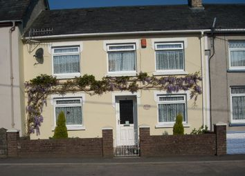 Thumbnail 3 bed terraced house for sale in Pencader, Carmarthenshire