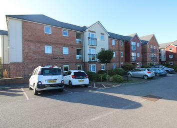 1 bed flat for sale in Stanley Road, Cheriton CT19