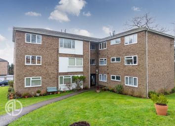 Thumbnail 2 bed flat for sale in Tudor Court, Herts