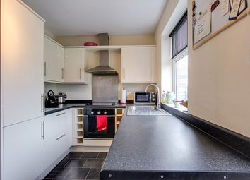 Thumbnail 2 bed terraced house for sale in Westwood Avenue, Poulton-Le-Fylde
