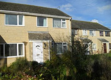 Thumbnail 3 bed terraced house to rent in Ampney Orchard, Bampton, Oxfordshire