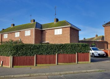 3 bed end terrace house for sale in Cotswold Road, Worthing, West Sussex BN13