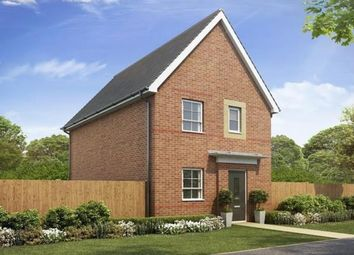 Thumbnail 3 bed end terrace house for sale in Highgate Park, Lytham Rd, Warton, Preston