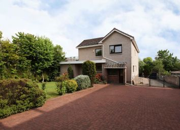 Thumbnail 4 bed detached house for sale in Lawrence Street, Kelty, Fife