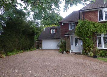 Thumbnail Studio to rent in Farthings Hill, Horsham