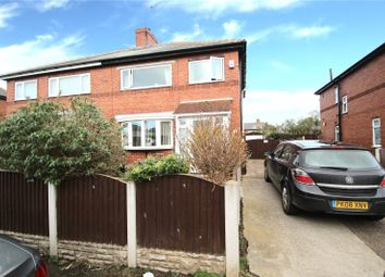 Thumbnail 4 bed semi-detached house for sale in Holgate Gardens, Hemsworth, Pontefract