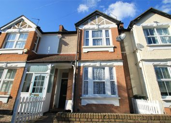 Thumbnail 3 bed terraced house to rent in Kynaston Road, Enfield