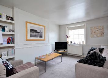 Thumbnail 1 bed flat to rent in Upper Montagu Street, Marylebone